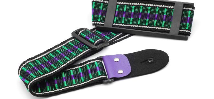 are guitar straps universal