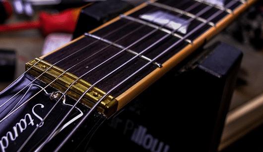 is guitar setup worth it