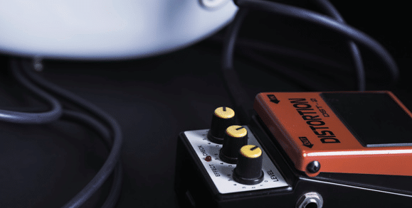 best distortion pedal for classic rock