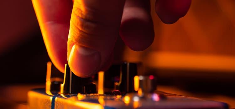 best analog chorus pedal
