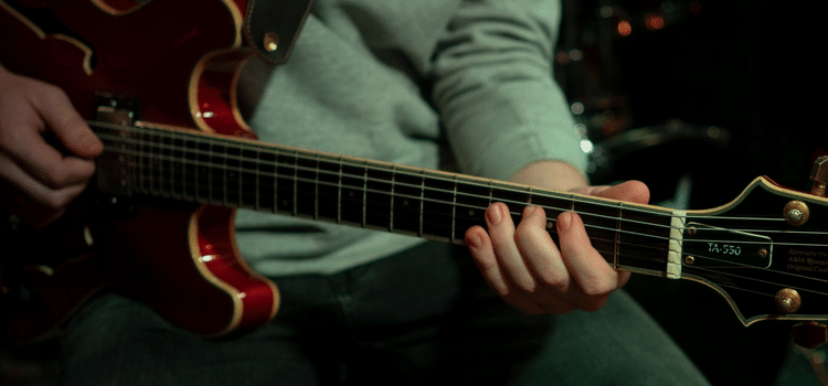 best chorus pedal for jazz guitar