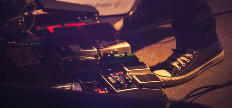 best fuzz pedal for stoner rock