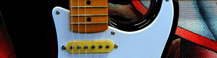electric guitars for beginner