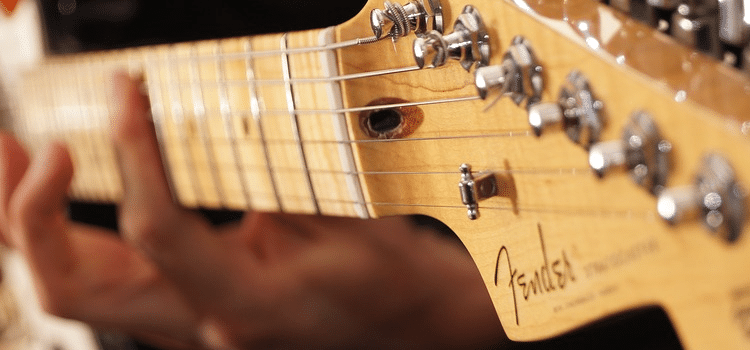 fender online guitar lessons