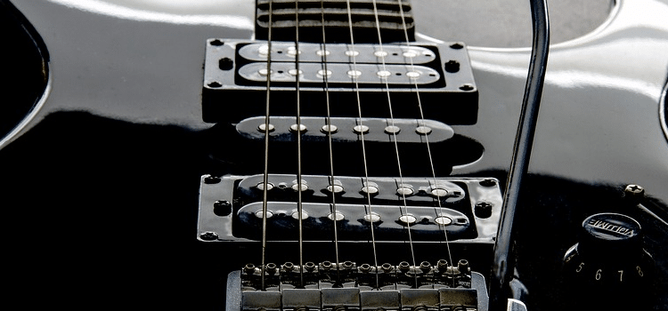 humbucker vs single coil