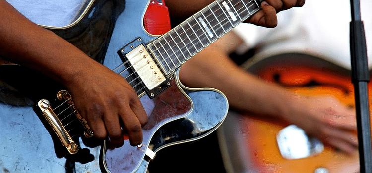 best jazz guitar