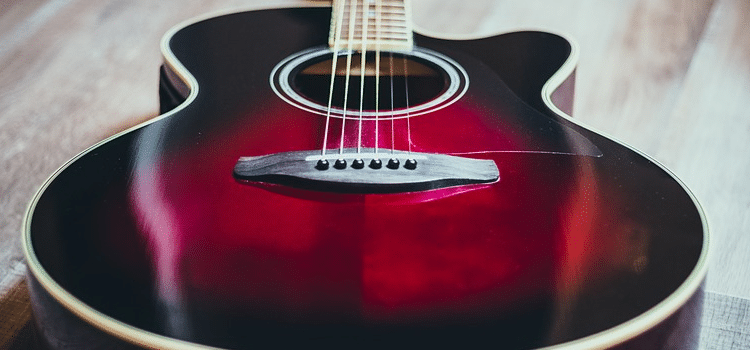 can you replace the bridge on an acoustic guitar