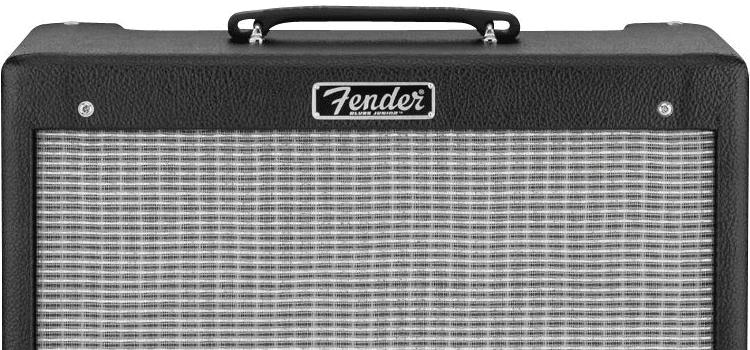 fender blues jr review