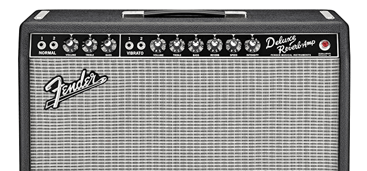 fender deluxe reverb review