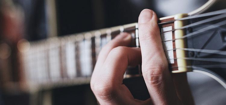 guitar neck profile