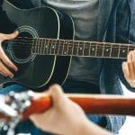 where to take guitar lessons