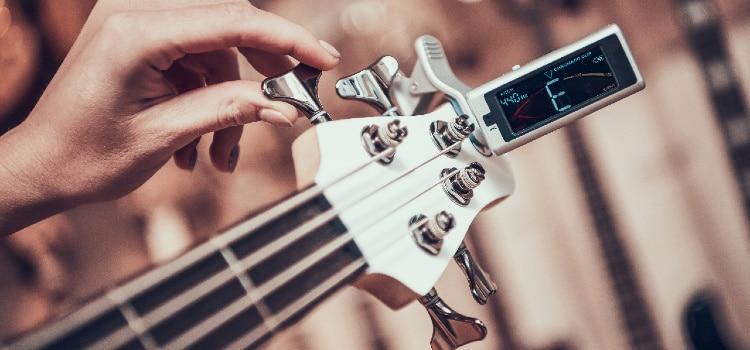 best clip on guitar tuner