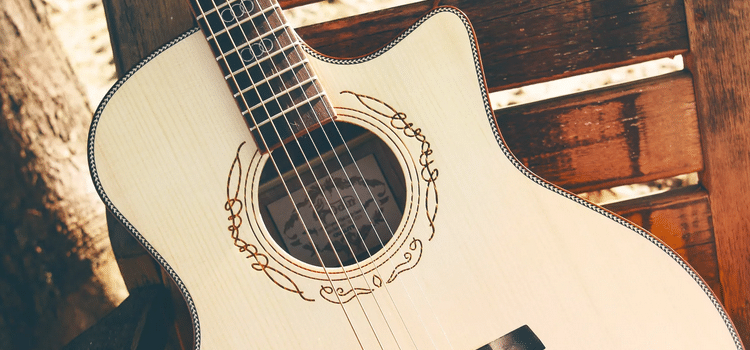 best acoustic electric guitar under 300