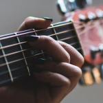 can you learn guitar with yousician