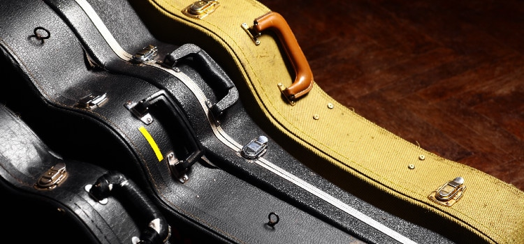 guitar case handle replacement
