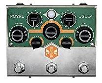 Beetronics Royal Jelly Overdrive Fuzz