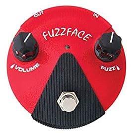 Dunlop FFM2 Germanium Fuzz Face
