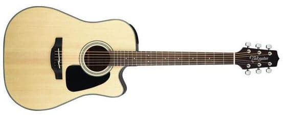 Takamine G-Series GD30CE-NAT