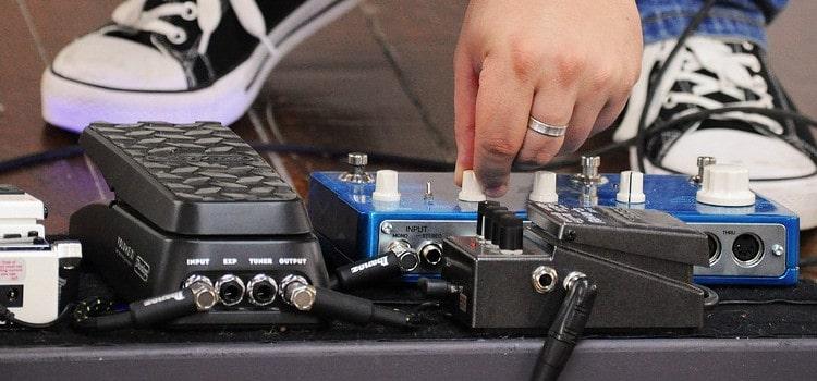 best budget reverb pedal