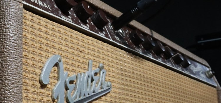 best clean guitar amps