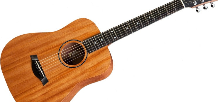Baby Taylor BT2 review