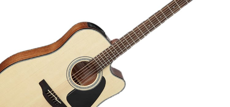 Takamine G-Series GD30CE-NAT review