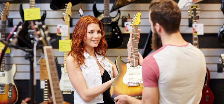 guitars costs