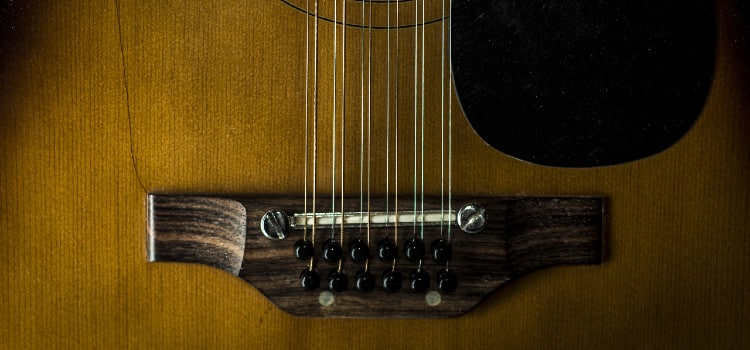 best 12 string acoustic guitar