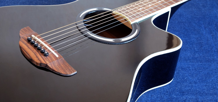 best cutaway acoustic guitar under 1000