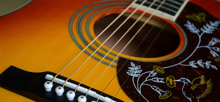 best epiphone acoustic guitar