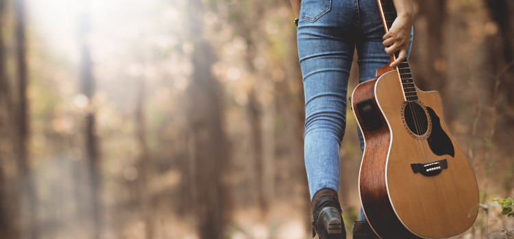 best travel acoustic guitar