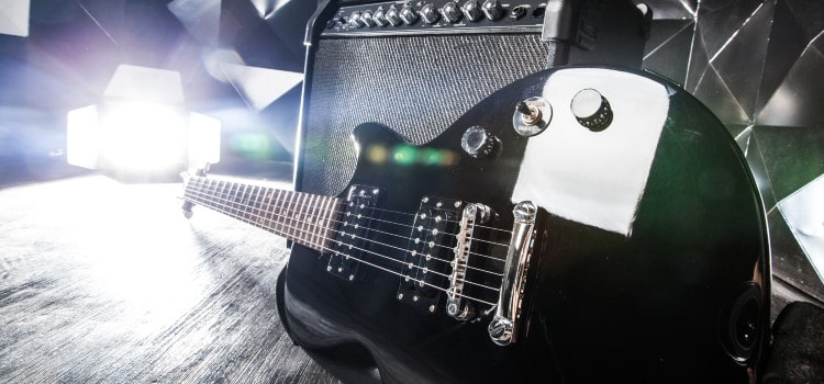 best electric guitar starter kit