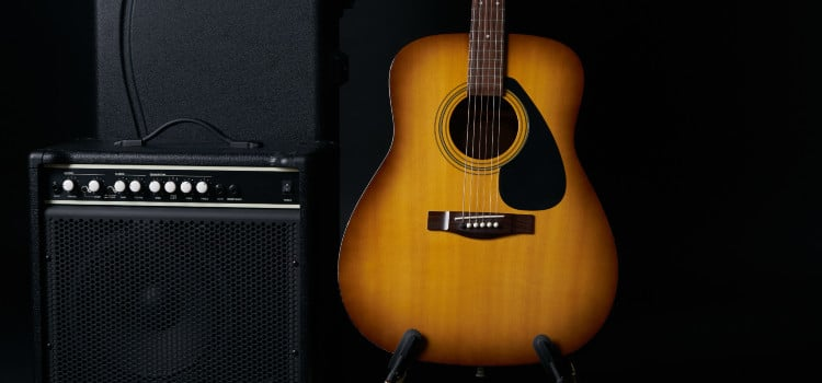 best small acoustic guitar amp