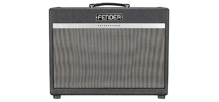 Fender Bassbreaker 30R Review