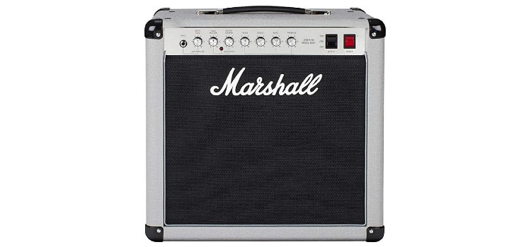 Marshall 2525C Mini Silver Jubilee Review
