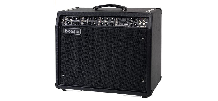 Mesa Boogie Mark V 35 Combo Review