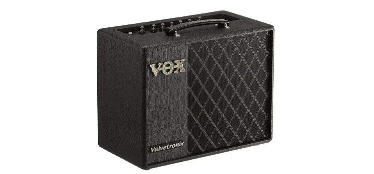 VOX Valvetronix VT20X Review