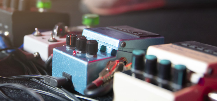 best analog delay pedal