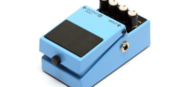 best chorus pedal for metal