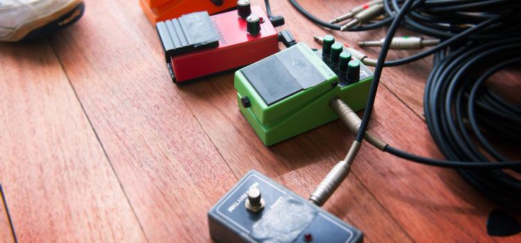 best compressor pedal for metal