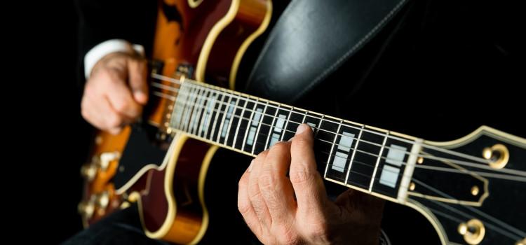 best jazz guitar under 1000