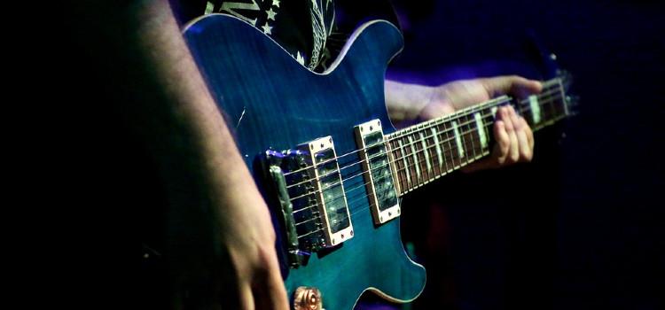 best metal guitar brands