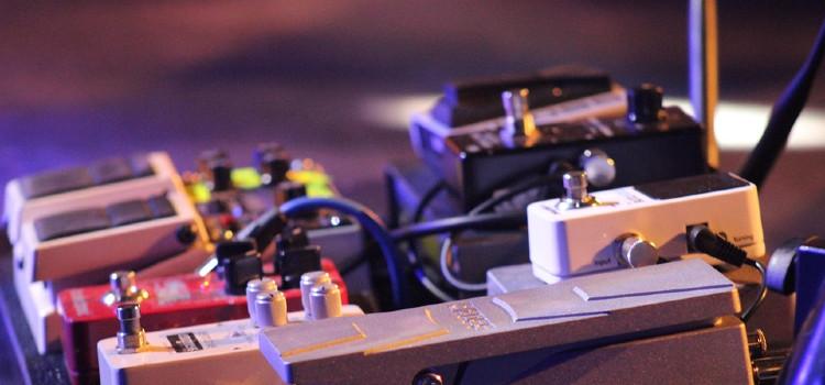 best slapback delay pedal for rockabilly