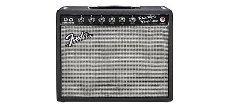 Fender '65 Princeton Reverb review
