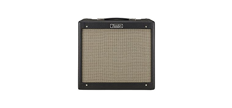 Fender Hot Rod Blues Junior IV Review