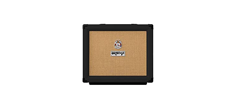 Orange Amplifiers Rocker 15 Review