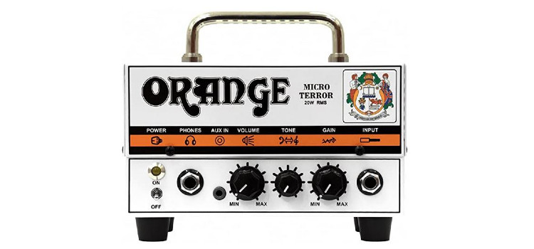 Orange Micro Terror Review