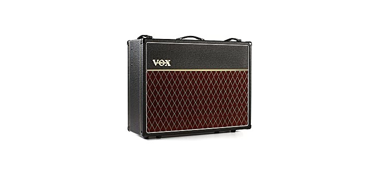 Vox AC30C2X review