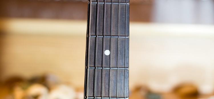 guitar neck tension