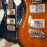 maple vs mahogany guitar body